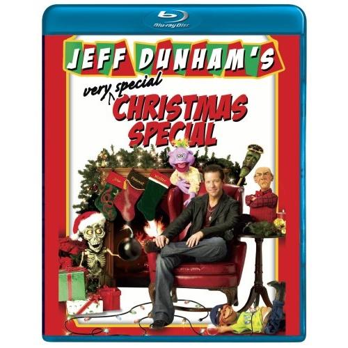 jeff dunham christmas special full