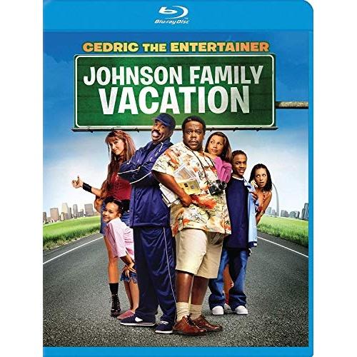 johnson family in sessay