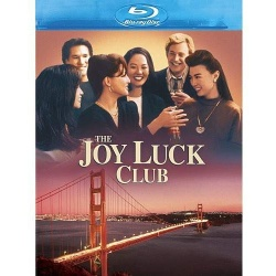 Joy Luck Club Blu-ray Cover