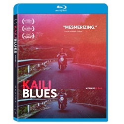 Kaili Blues Blu-ray Cover