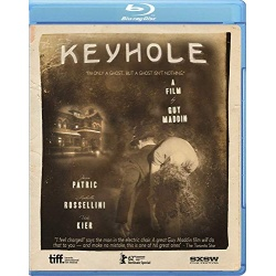 Keyhole Blu-ray Cover