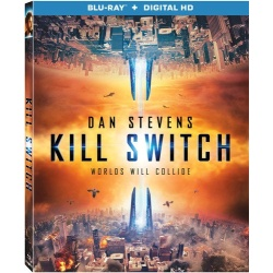 Kill Switch Blu-ray Cover