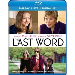 Last Word Blu-ray Cover