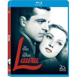 Laura Blu-ray Cover