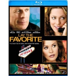 Lay the Favorite Blu-ray Cover