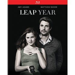 Leap Year Blu-ray Cover