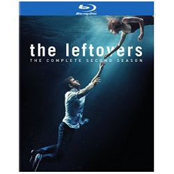 Leftovers: The Complete 2nd Season Blu-ray Cover