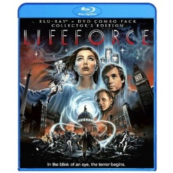 Lifeforce Blu-ray Cover