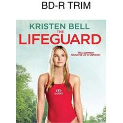 Lifeguard Blu-ray Cover