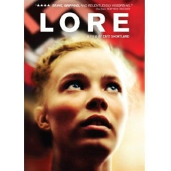 Lore Blu-ray Cover