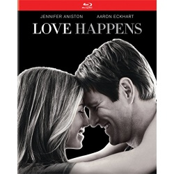 Love Happens Blu-ray Cover