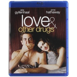 Love and Other Drugs Blu-ray Cover