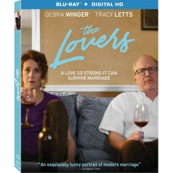 Lovers Blu-ray Cover