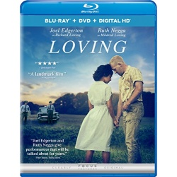Loving Blu-ray Cover