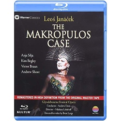 Makropulos Case Blu-ray Cover