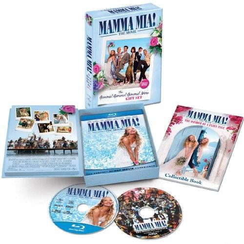 Mamma Mia! (Gift Set) ...