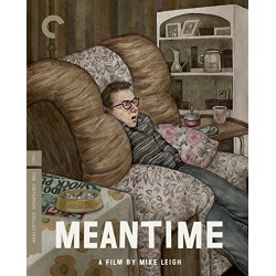 Meantime Blu-ray Cover