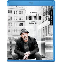 Meanwhile Blu-ray Cover
