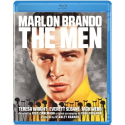 Men Blu-ray Cover