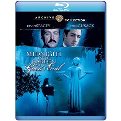 Midnight in the garden of good and evil blu ray disc title details 888574429829 blu for Imdb midnight in the garden of good and evil