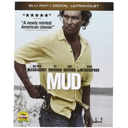 Mud Blu-ray Cover
