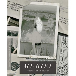 Muriel or The Time of Return Blu-ray
