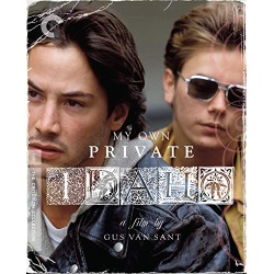 My Own Private Idaho Blu-ray Cover
