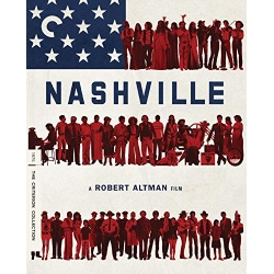 Nashville Blu-ray Cover
