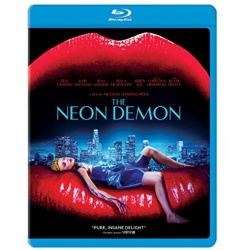 The Neon Demon Blu-ray