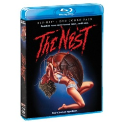Nest Blu-ray Cover
