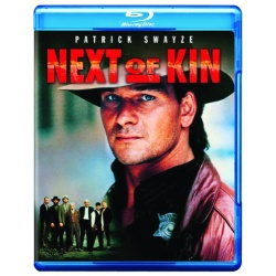 Next of Kin Blu-ray Cover