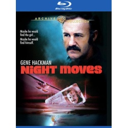 Night Moves Blu-ray Cover