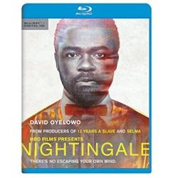 Nightingale Blu-ray Cover