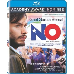 No Blu-ray Cover