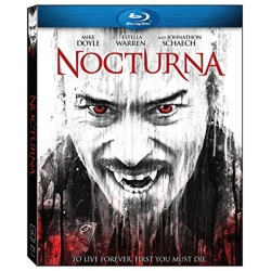 Nocturna Blu-ray Cover