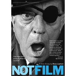 Notfilm Blu-ray Cover