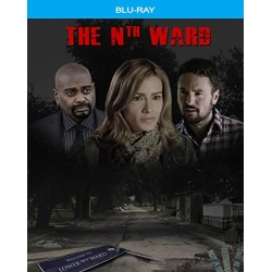 Nth Ward Blu-ray Cover
