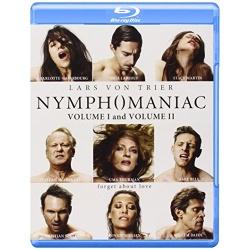 Nymphomaniac: Volume I and Volume II