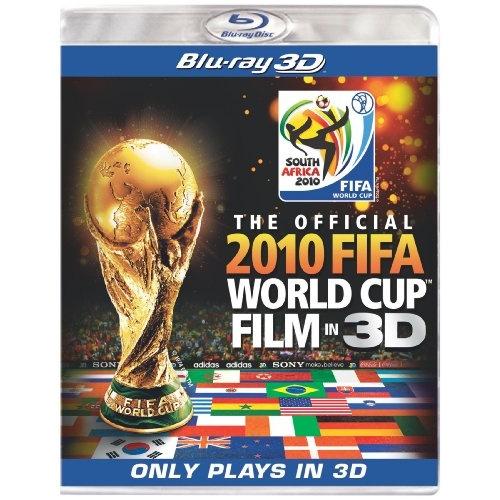 2010 FIFA World Cup statistics
