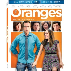 Oranges Blu-ray Cover