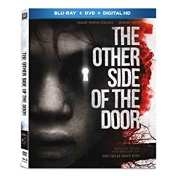 Other Side of the Door Blu-ray Cover
