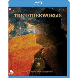 Otherworld Blu-ray Cover