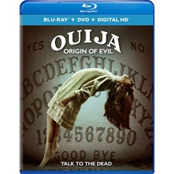 Ouija: Origin of Evil Blu-ray Cover