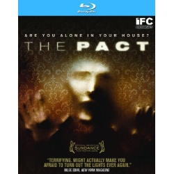 Pact Blu-ray Cover