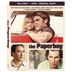 Paperboy Blu-ray Cover