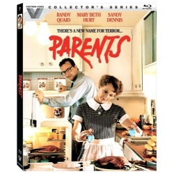 Parents Blu-ray Cover