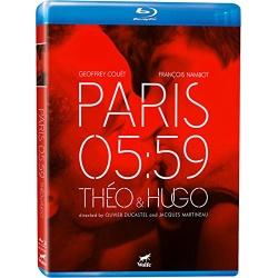 Paris 05:59: Theo & Hugo Blu-ray Cover