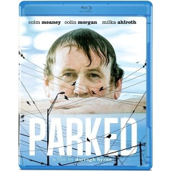 Parked Blu-ray Cover