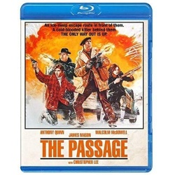 Passage Blu-ray Cover