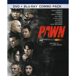 Pawn Blu-ray Cover